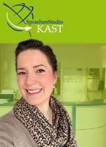 Fleur Sprachschule Karlsruhe Englischunterricht Nachhilfe Englisch SprachenStudio KAST