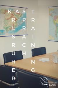 Sprachkurse in Karlsruhe der Sprachschule SprachenStudio KAST