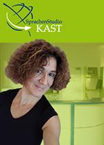 Ursula Kast Sprachschule Karlsruhe Sprachkurse Französisch Deutsch Englisch Leitung SprachenStudio KAST