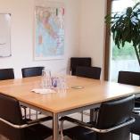 Room for German Course in Karlsruhe in German Language School