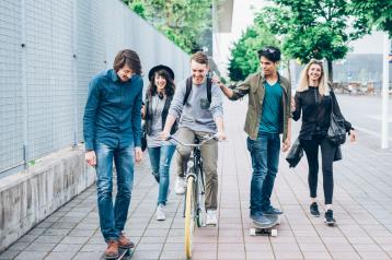 Teilnehmer interkulturelles Training Karlsruhe, Sprachschule SprachenStudio KAST