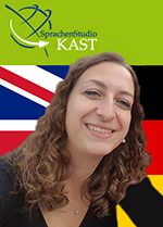 Marina Deutsch als Fremdsprache Kurse Karlsruhe Sprachschule SprachenStudio KAST