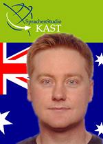 Mark Business Englisch Technisches Englisch Karlsruhe Kulturcoaching Australien Sprachschule SprachenStudio KAST