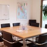 Raum für Deutschkurse in Karlsruhe in unserer Sprachschule