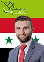 Habeb Sprachschule Karlsruhe Sprachkurse Arabisch SprachenStudio KAST