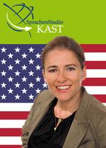 Trainerin Lee für Englischkurse Konversation in Karlsruhe