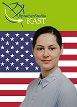 Sprachdozent Pete für Englischkurse in Karlsruhe