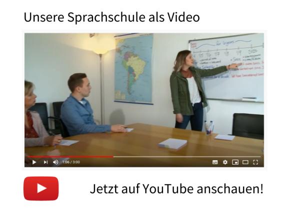 Video in unserer Sprachschule SprachenStudio KAST in Karlsruhe
